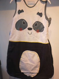 Baby panda grobag