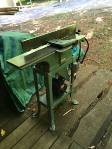 "GENERAL  6"" JOINTER"
