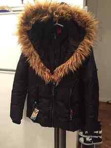 Manteau d'hiver 120 negociable