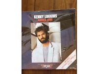 Kenny Loggins Danger Zone original single