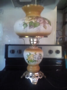 vintage table lamps your choice