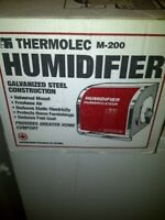 furnace humidifier whole home Brand New