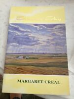 Singing sky by Margaret creal