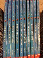Dolphin Diary full series.