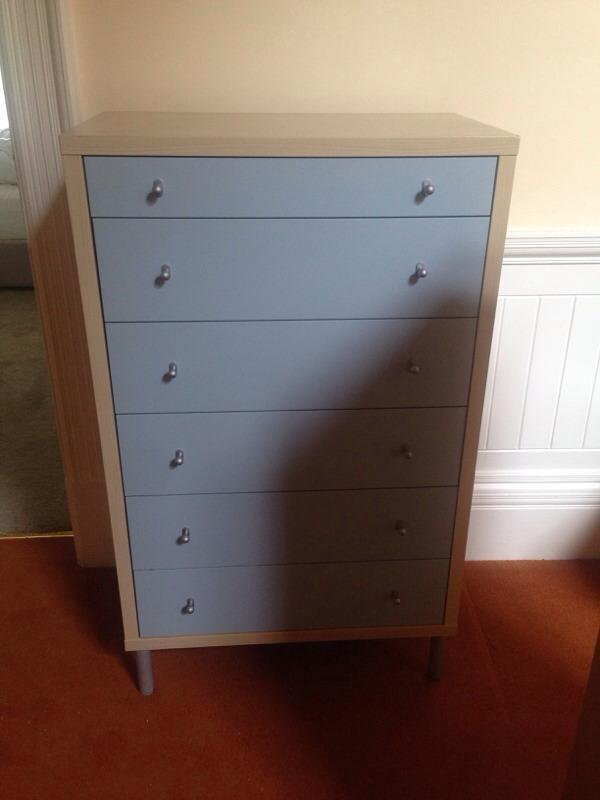 Ikea Chest Of Drawers In Milton Of Campsie Glasgow