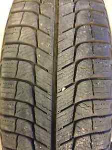 205 70r15 Winter tires and rims