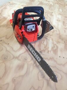 Echo Chainsaws. Starting at only $279.95 + GST