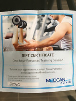 MEDCAN Personal Training