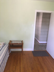 Close to subway, from $480+, 2 washrooms, private rooms
