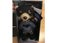 Batman meerkat toy brand new in box