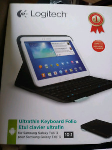 TABLET KEYBOARD NEVER USED I GOT THE WRONG ONE