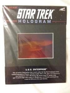 Star Trek Hologram USS Enterprise