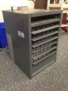 Beacon Morris Garage Shop Unit Heater 75,000 BTU