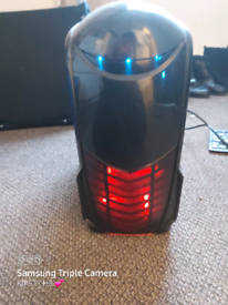 Viglen DQ45CB Gaming PC