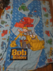Reduced Price Bob the Builder Comforer$15!