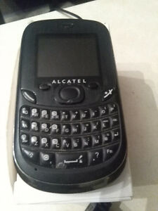 Alcatel Phone For Sale In Box