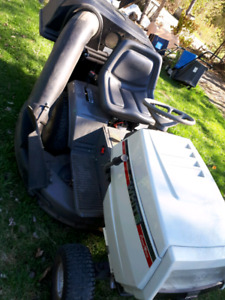 Tracteur White  16 force