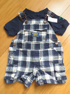 Boys Summer Outfits - 3 Mths London Ontario image 5