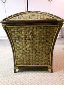 Large Storage Basket or Hamper
