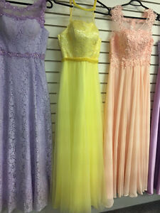 **New** Formal Dresses