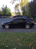 2005 Audi A4 1.8T 6 Speed Quattro AWD S-LINE LOW KMS!!!