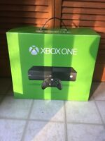 Xbox one and go Pro hero + for trade