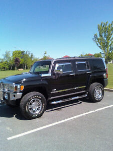 chrome  accessories Hummer H3 Cornwall Ontario image 2