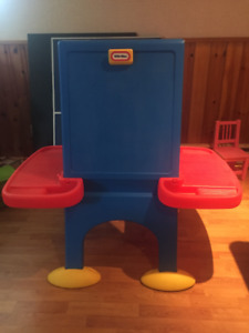 Kids Easel Little Tikes