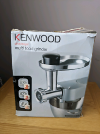 Kenwood multi grinder/mincer.