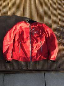 Alpine Stars ladies motorbike jacket