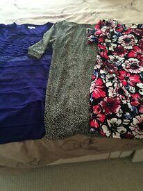 Modern ladies 18/20 dresses
