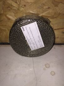 Motorcycle exhaust wrap brand new