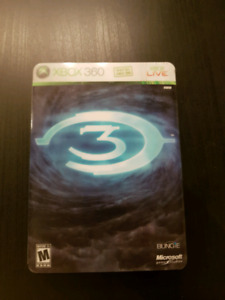 Halo 3 Limited Edition   Xbox 360