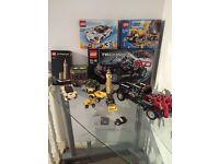 Lego bundle £50
