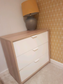 Chest drawer cabinet sold