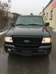 2008 Ford Ranger Sport Pickup Truck Cambridge Kitchener Area image 1