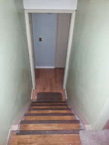 AVAILABLE IMMEDIATELY TO RENT: Two Bedroom Basement of Bilevel