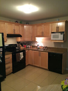Available NOW -Beautiful 2BR Apt.