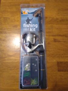 Kathmandu Active Series Compact Fishing Kit! Westmead Parramatta Area Preview