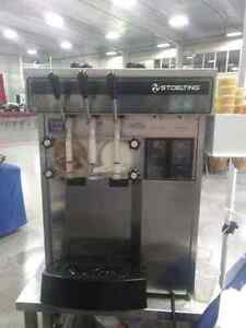 Stoelting Soft Ice Cream machine for sale