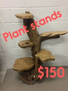 RUSTIC, HAND-crafted FURNITURE DECOR, RIDIVULOUS CLEARING PRICES