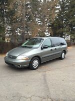 2003 Ford Windstar *WITH INSPECTION AND CARPROOF*