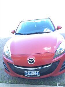 Mazda 3. 2010 $8,100  Peterborough Peterborough Area image 3