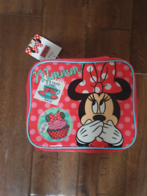 NEW Lunch Box