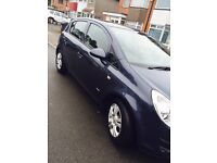 VAUXHALL CORSA CLUB 1.4 A/C ** IMMACULATE CONDITION**