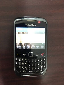 BLACKBERRY CURVE G3 FOR SALE