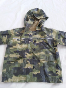 Old Navy Cotton Lined Spring Jacket/Coat
