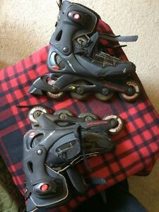 Men's Size 8 Rollerblades AVAILABLE!