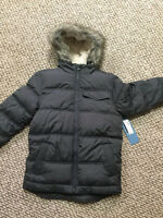 Boys size small winter jacket
