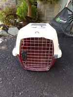 PetMate Kennel Cab Small Dog/Cat Carrier